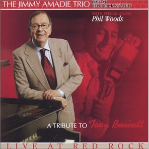 Tribute to Tony Bennett - Live at Red Rock Studio