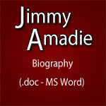 Jimmy Amadie Bio - MS Word doc
